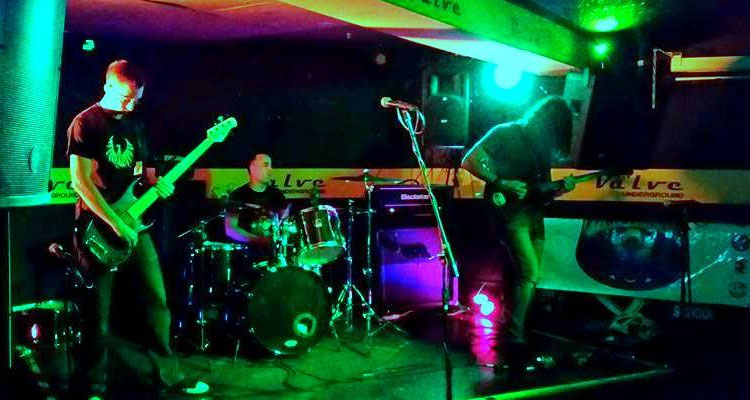 Comacozer Live Band