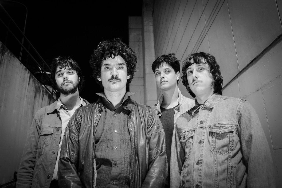 Las Sombras Band
