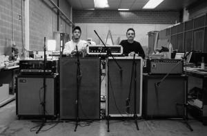 Thermic Boogie anuncia la fecha definitiva para el lanzamiento de su debut