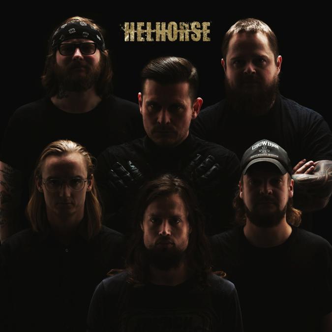 Helhorse - ST