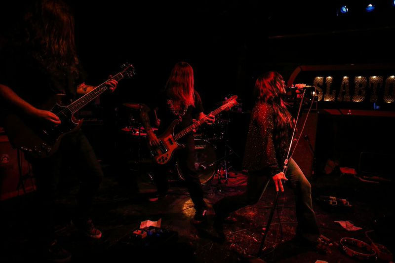 Holy Grove Live Band