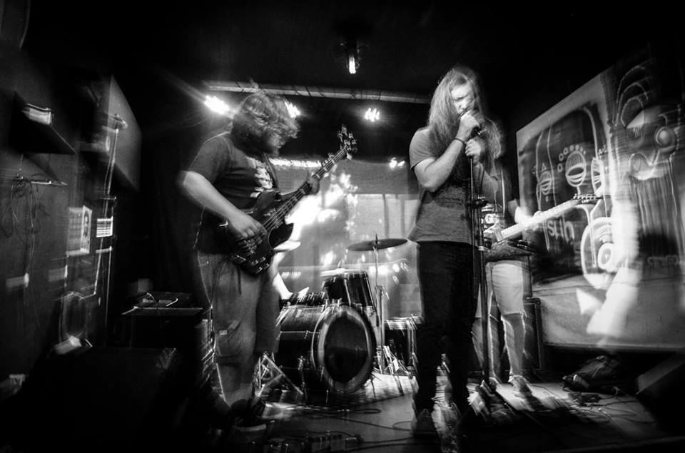 Ruinas De Sade Band Live