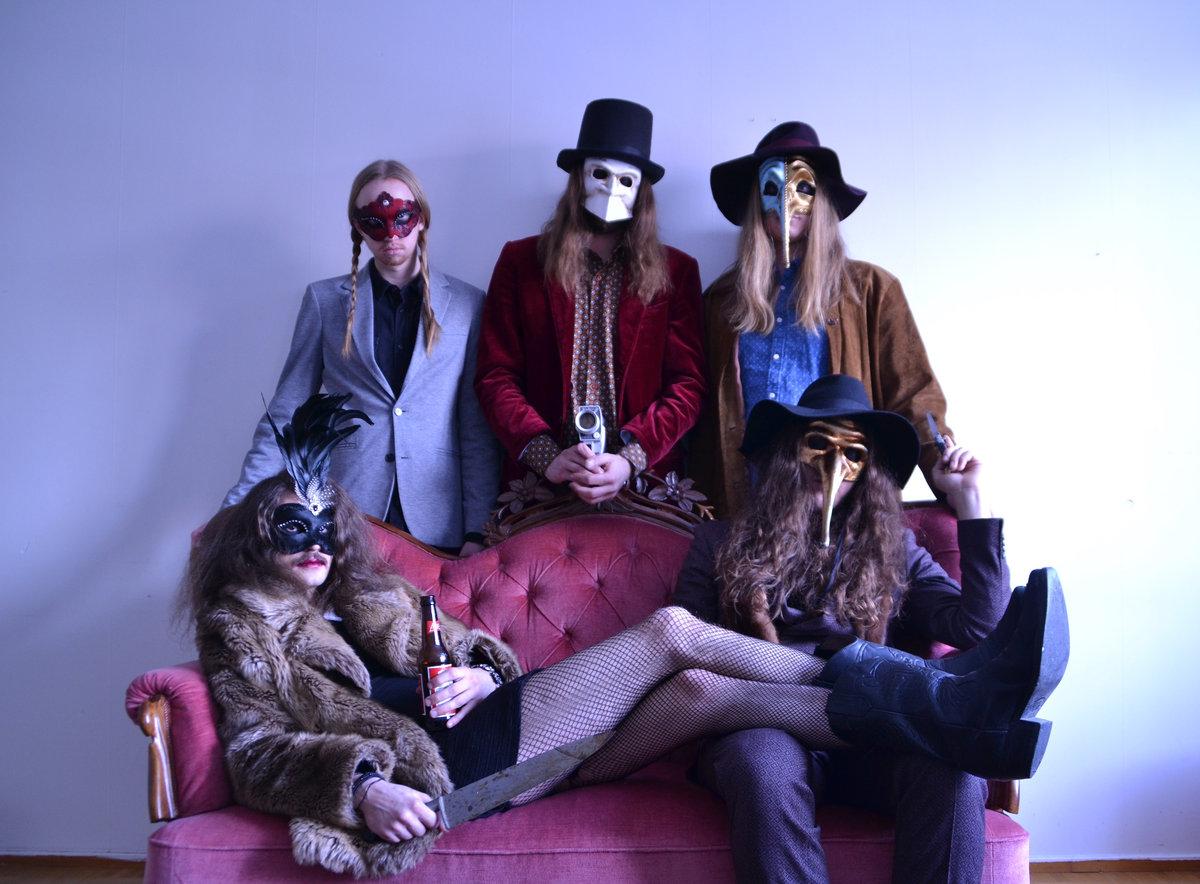 Salem's Pot Band