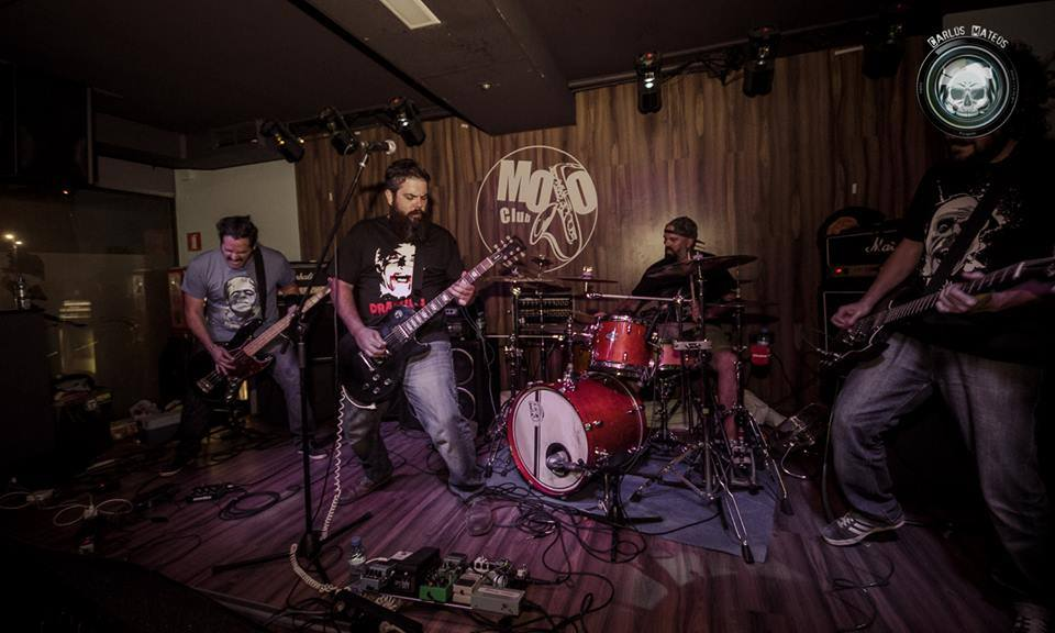 Crimson Stone Live Band