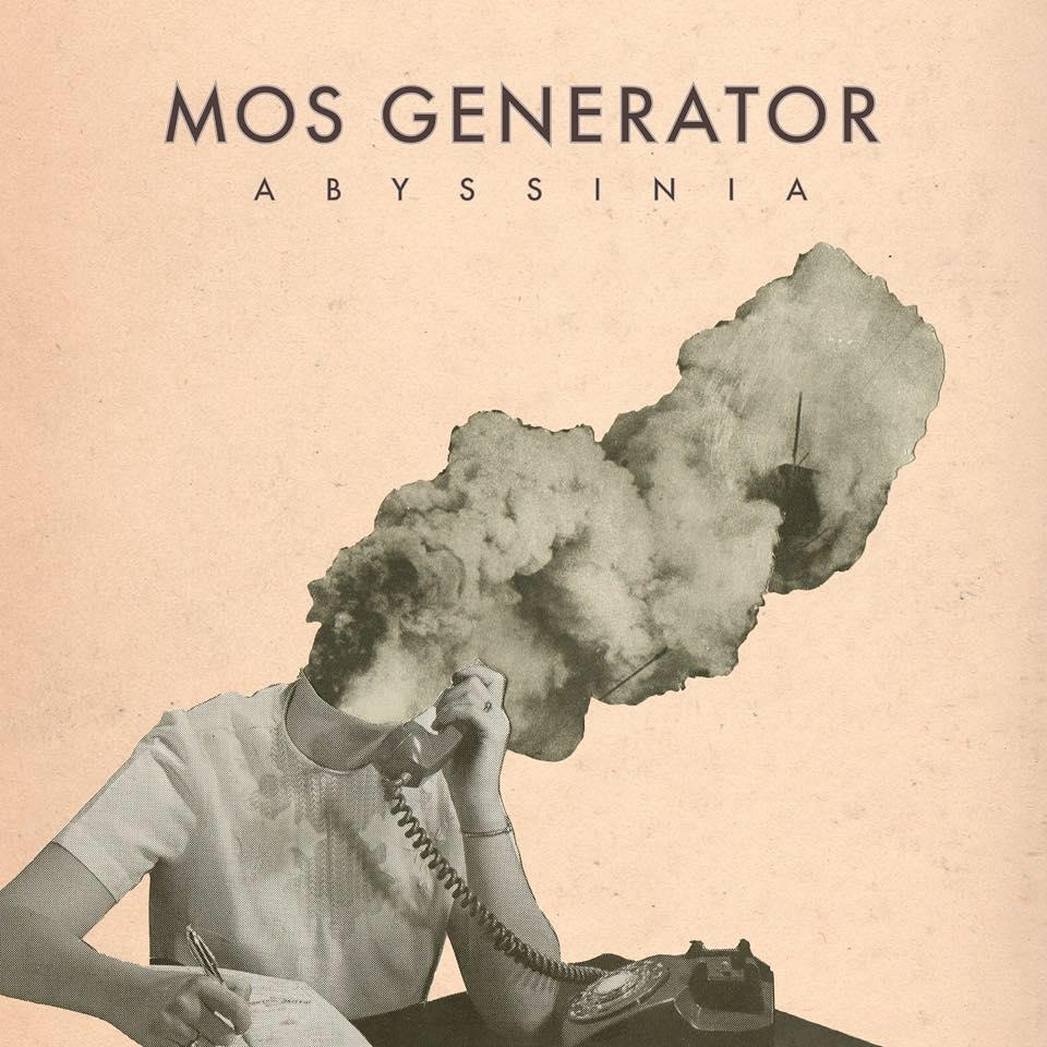 Mos Generator - Abyssinia
