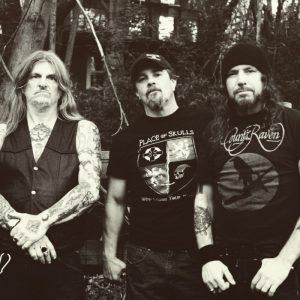 Los veteranos The Obsessed anuncian nuevo álbum