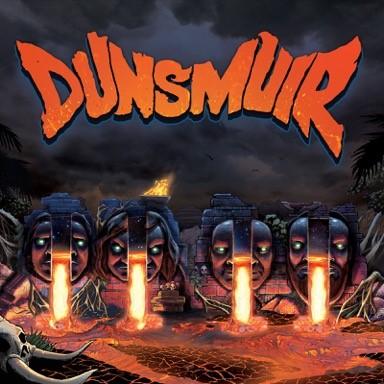 Dunsmuir ST