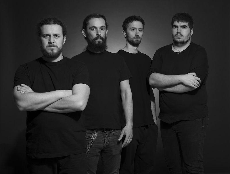 Firmam3nt Band