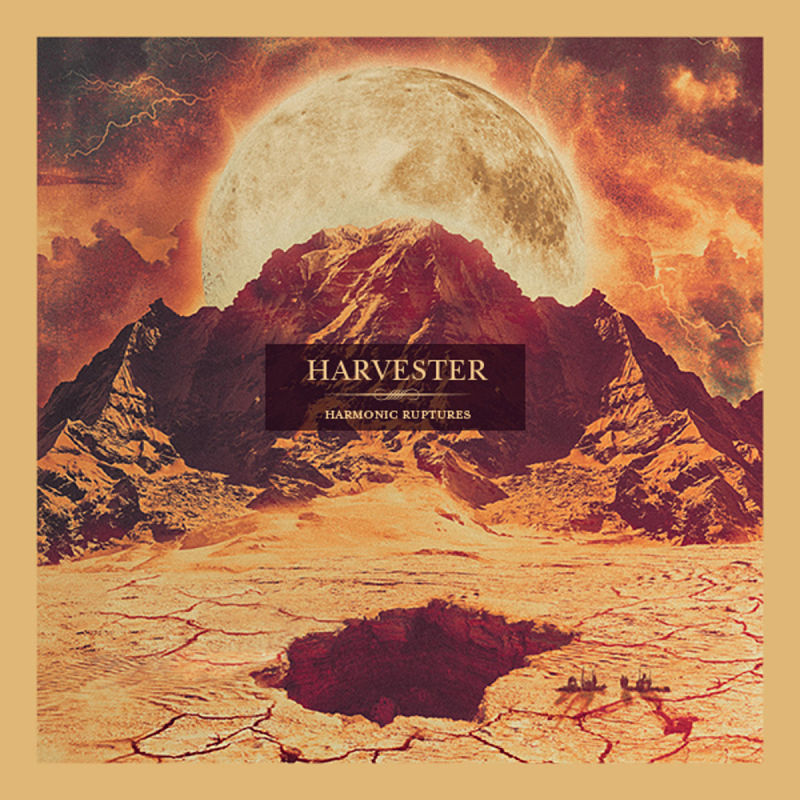 Harvester - Harmonic Ruptures_opt