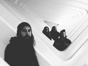 Bison Machine publica un single de su próximo álbum