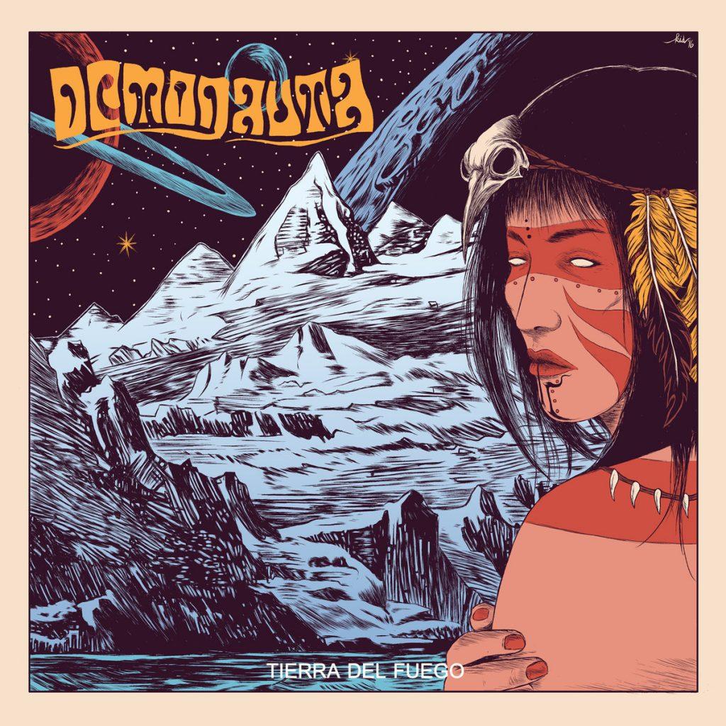 Demonauta - Tierra Del Fuego