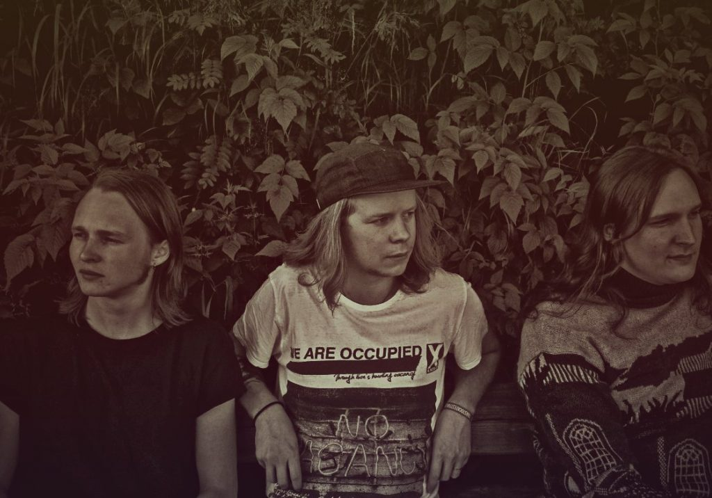 Pershagen Band