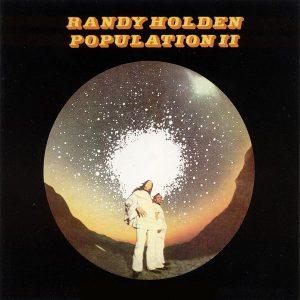 """Clásicos Del Género: Randy Holden – """"Population II"""" (1970)"""