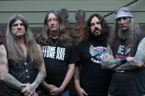 Saint Vitus Band