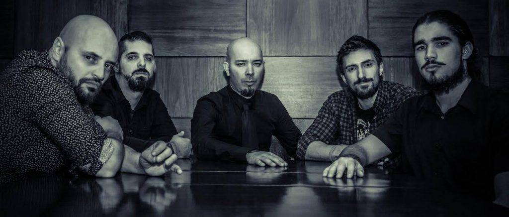 Sendero Del Filo Band