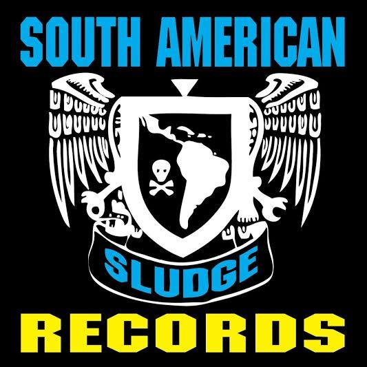 South American Sludge Records Logo