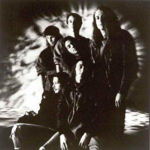 Temple Of The Dog anuncian gira y reedición de su único álbum