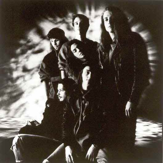 Temple Of The Dog Band