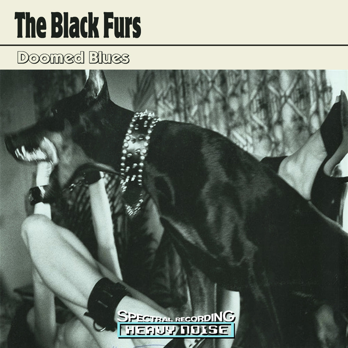 The Black Furs - Doomed Blues
