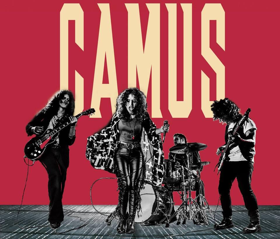 Camus - Volumen 2