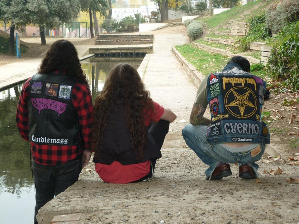 Cuerno Band