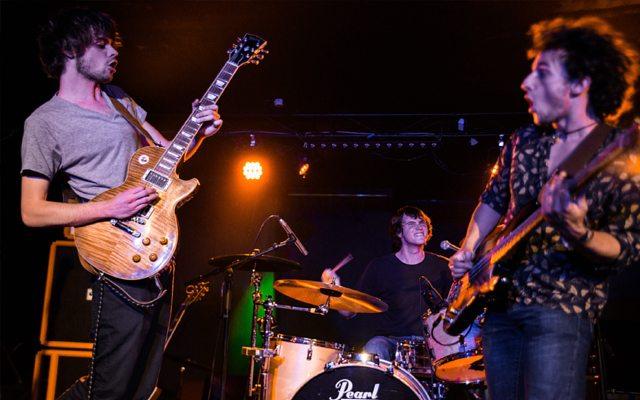 Dätcha Mandala Live Band