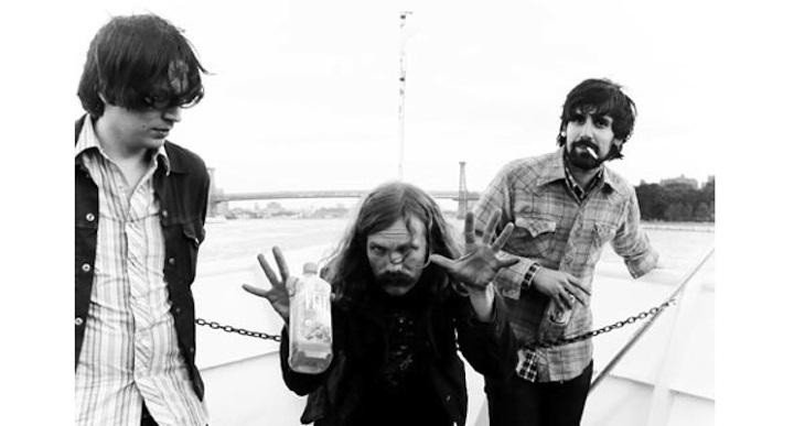 Dead Meadow Band