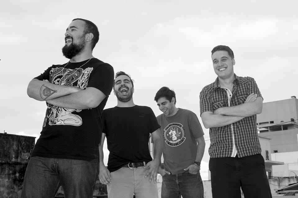 Furgonautas Band