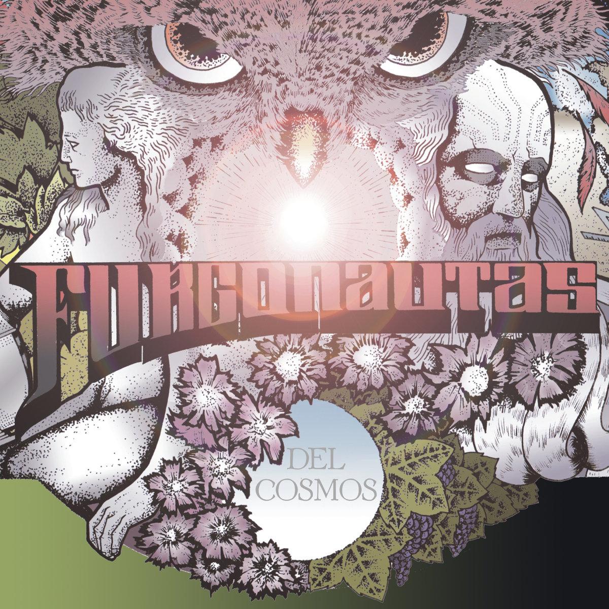 Furgonautas - Del Cosmos