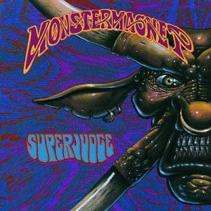 """Clásicos Del Género: Monster Magnet – """"Superjudge"""" (1993)"""