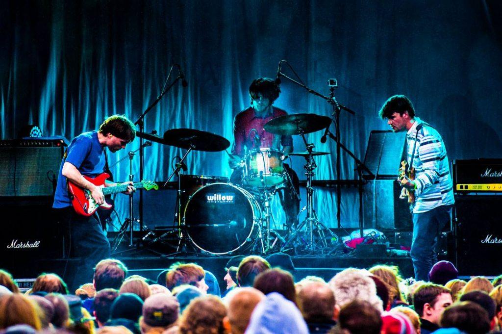 Papir Live Band