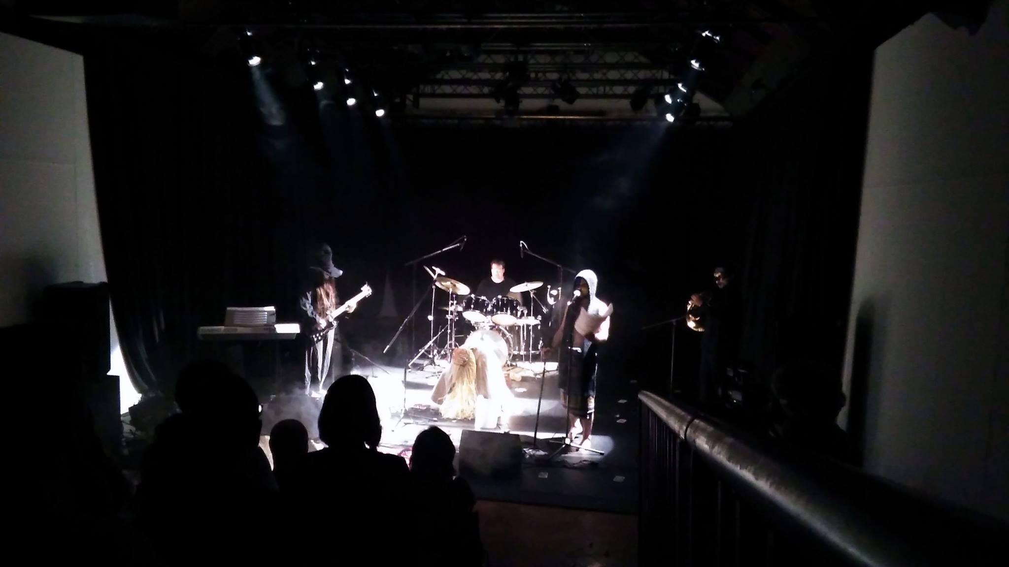 Pylar Band Live