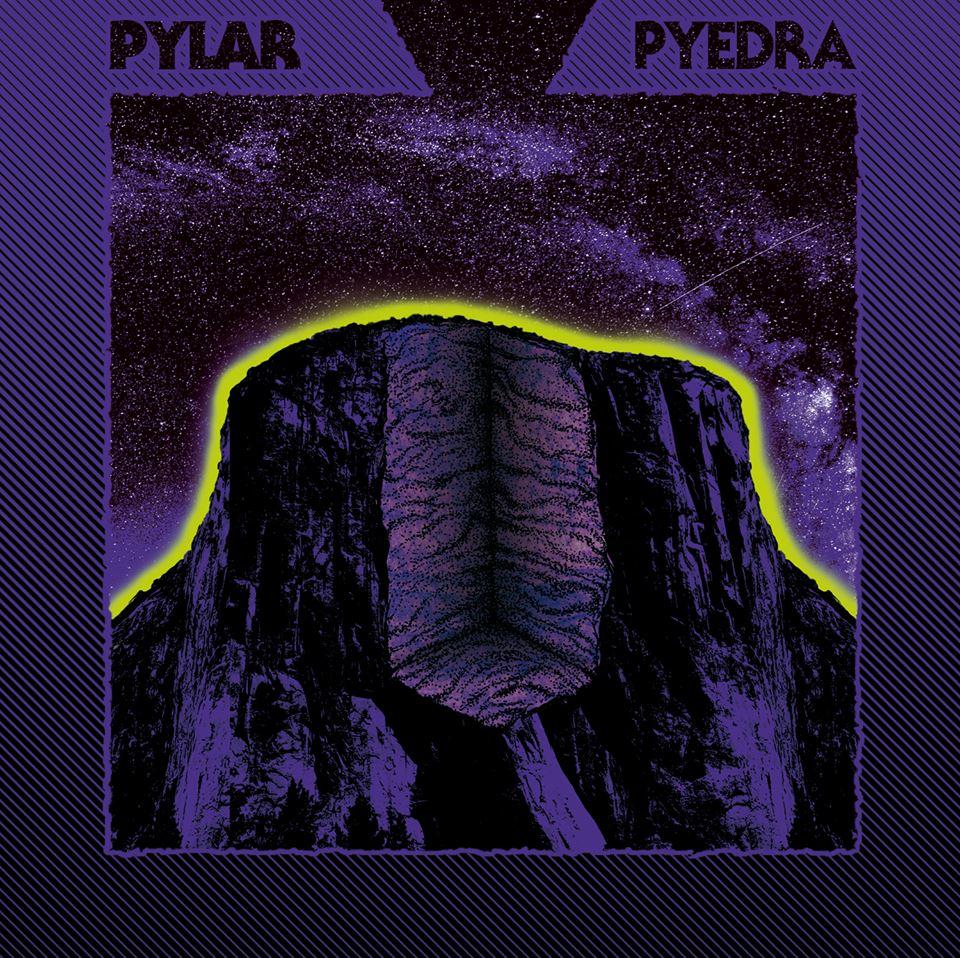 Pylar - Piedra