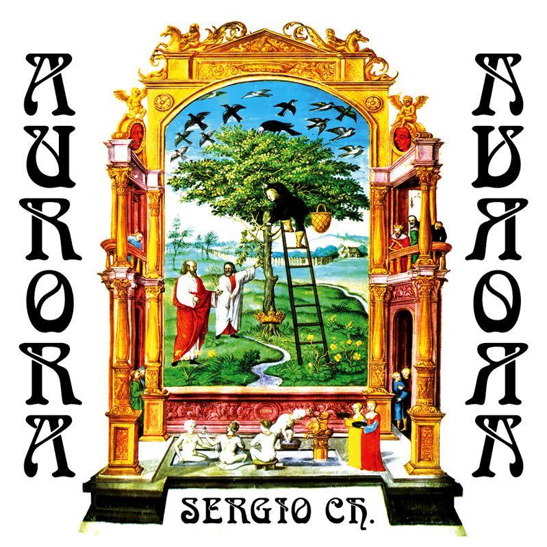 Sergio Chotsourian - Aurora