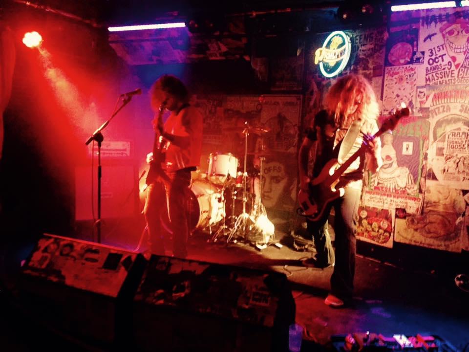 Arrowhead Band Live