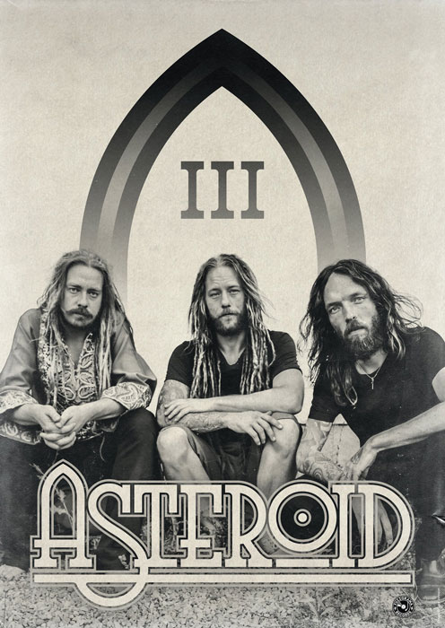 Asteroid Band