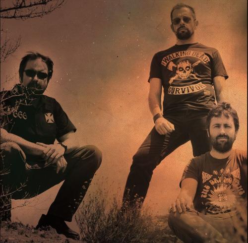 Horizon Band