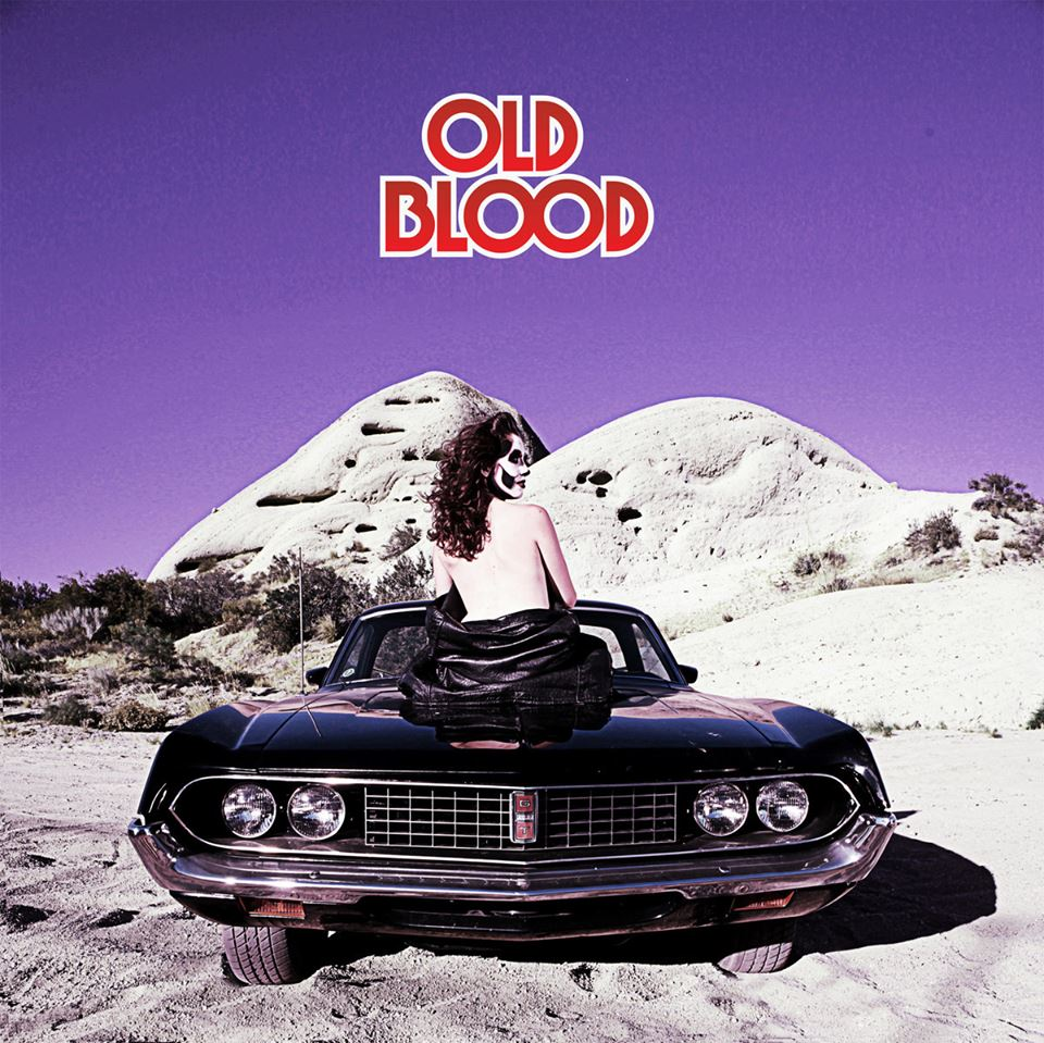 Old Blood - ST