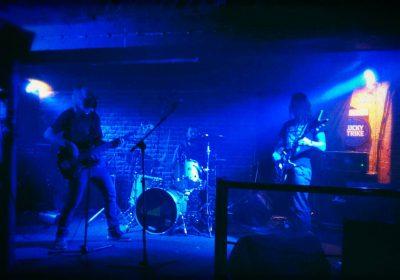 spaceslug-live-band