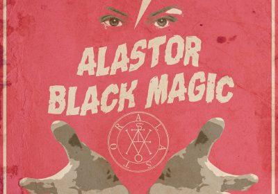 alastor-black-magic