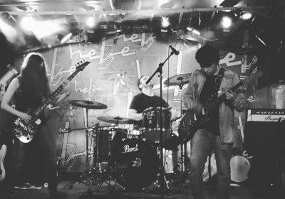 vulpture-band