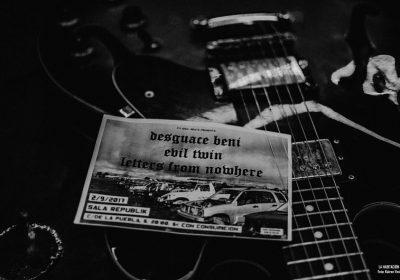 desguace-beni-evil-twin-letters-of-nowhere-sala-republik-madrid