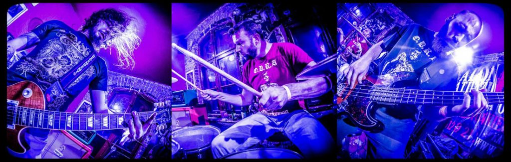 spaceslug-band