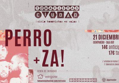 cartel-perro-za-madrid-2017