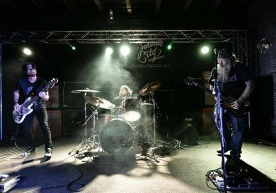 geezer-live-band