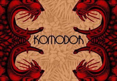 komodor-st