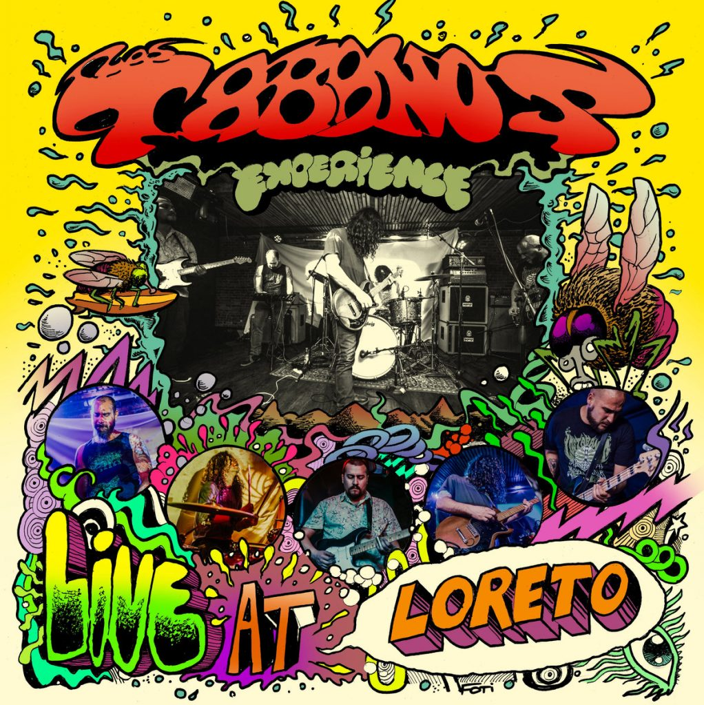 los-tabanos-experience-live-at-loreto