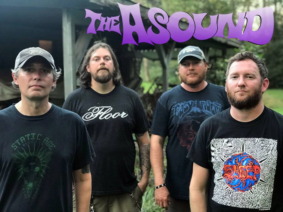 the-asound-band