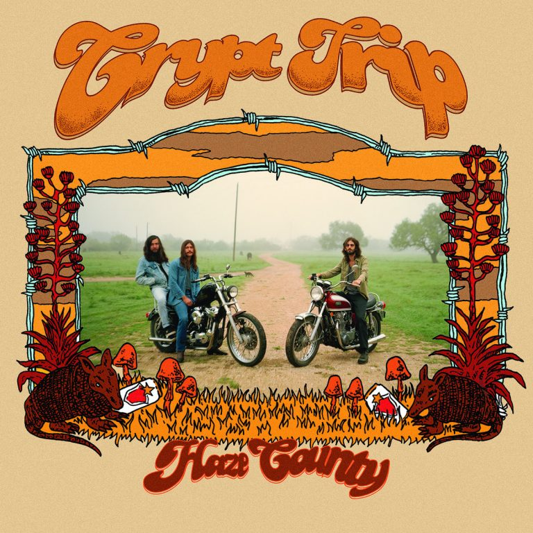 Crypt Trip – Haze County (2019)
