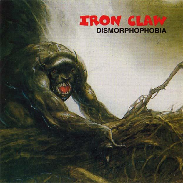 iron-claw-dismorphophobia